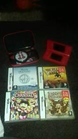 Nintendo package