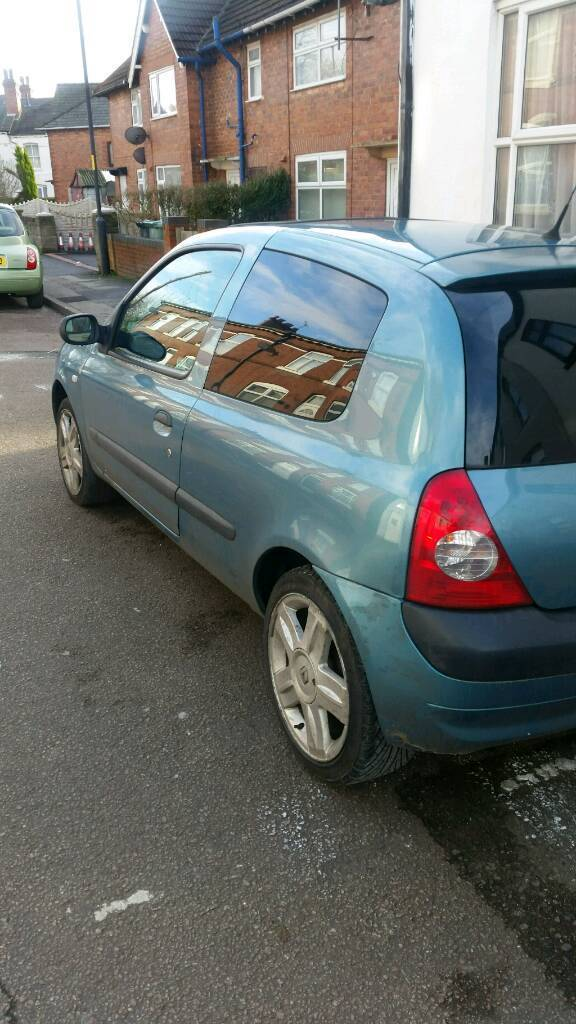 Renault Clio | in Walsall, West Midlands | Gumtree