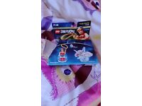 Ps3 lego dimensions starter pack with extra packs