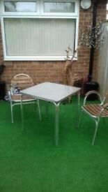 Bistro /patio set