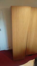 Ikea Pax single cupboard