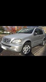 Mercedes Benz ML-270 Face Lift Swap Or Offers! BMW X5 535 Audi Q7 A6 X3 Vw