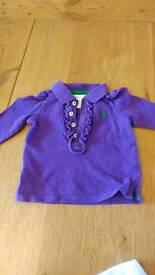 0-3 months designer clothes bundle
