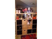 """Kallax"" Great shelving unit or room divider for bedsit REDUCED - Headington - £75"