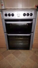 Beko Cooker (Oven NOT WORKING)