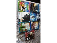 7 Blu-Ray Films