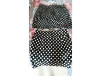 Ladies skirts size 16. 12 in total
