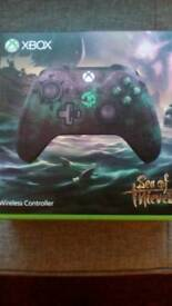 SEA OF THEVIES XBOX ONE CONTROLLERS