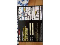 £50 Scot Kart Voucher