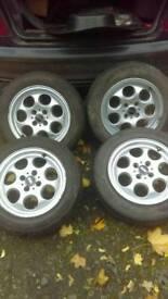 Mini alloys