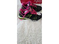 Brand new Womens Ryka Trainers size 5