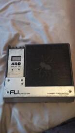 Fli amplifier 450 watts
