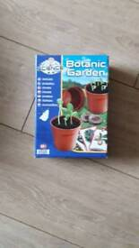 boatanic garden gift