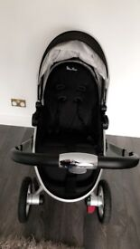 Silver Cross Surf and Car Seat