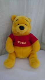Disney Winnie the Pooh Backpack