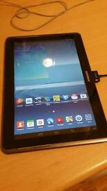 Samsung Galaxy Tab 2 10.1 inch screen, 16GB Black/Silver