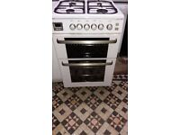 Free Standing Leisure Gass Cooker With Free Delivery