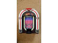 Ion Retro Jukebox iPod Speaker Dock
