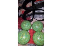 taylor ace crown green bowls