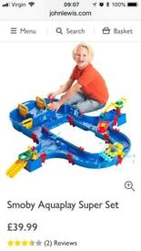 AQUA PLAY 520 superset BRAND NEW