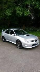 Subaru impreza wrx sti not BMW AUDI NISSAN TOYOTA TURBO DRIFT