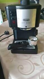 Delonghi Caffe Treviso machine