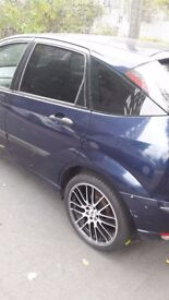 Cheap Ford Focus for sales for £550