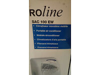 Proline Air Conditioner SAC 100EW