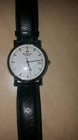 Raymond Well Geneve Automatic Watch
