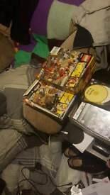 2 marvel Lego sets