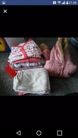 Baby Girl Clothing Bundles