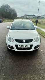 Suzuki SX4 Diesel