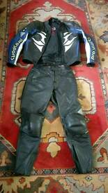 hein gericke motorcycle leathers