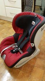 Britax Trifix Car Seat 9 months - 4 years Excellent Condition