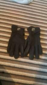 Sealskins waterproof and windproof gloves