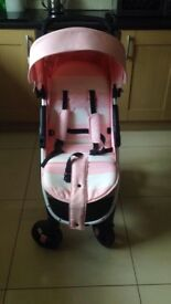 Billie Faiers Pushchair