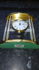 Howard miller standing clock in good used condition can deliver or post