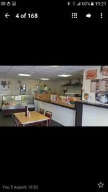 Cafe takeaway based in middlesbrough ( great opportunity)