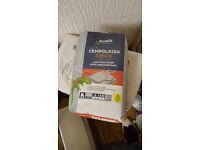 Cempolatex Leveling compound 20kg