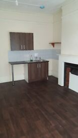 1 large room*with kitchenette*0 deposit*council & water included*West Bromwich*0 fees*£280