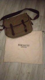 Hackett bag