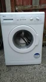 White Beko 5kg Washing machine