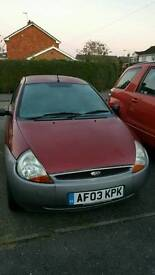 Ford a 1.3