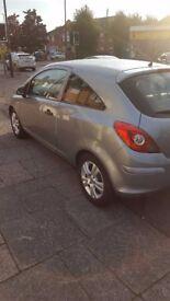 Vauxhall Corsa 1.3 CDTI- 2011 - Diesel - Start/Stop Tech – 73k mileage
