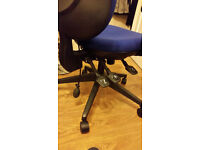 Computer Chair Excellent condition adjustable