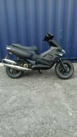 Gilera runner 180 and a gilera runner 50 2 for the price of 1 £1000 ovno