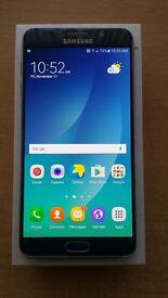 Samsung Galaxy Note 5, 32GB, Blue, Excellent Condition, Unlocked