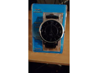 Men's Quartz watch brand new