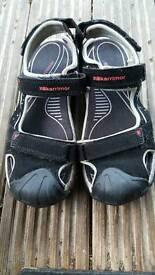 Karrimor walking sandal. Size 5.