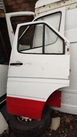 Mercedes Sprinter Van Front Door 311 313